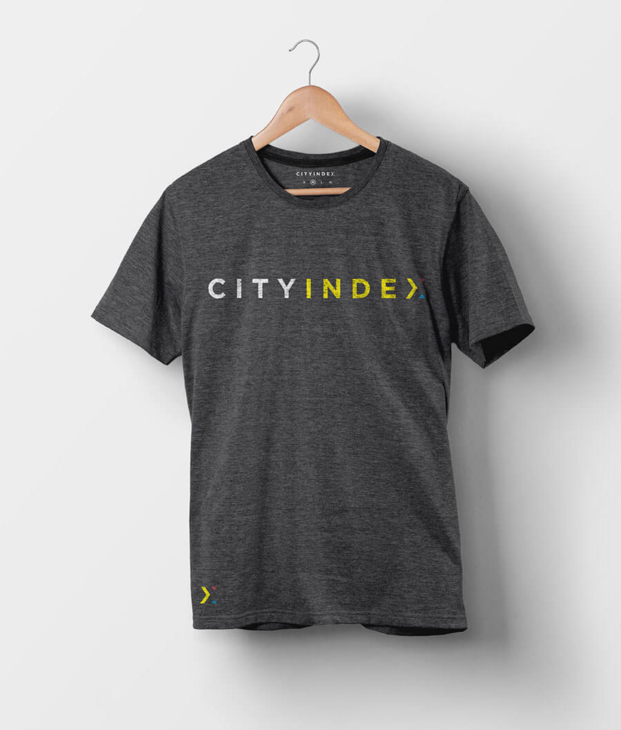 City Index T-Shirt