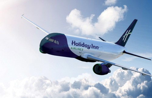 Holiday Inn Airlines