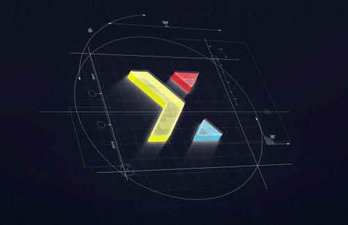 X – Rebranding